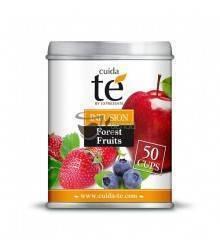Cuida-té Frutas del Bosque - 100 gr.