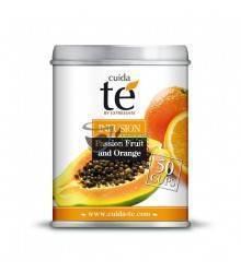 Cuida-té Fruta Pasión y Naranja - 100 gr.