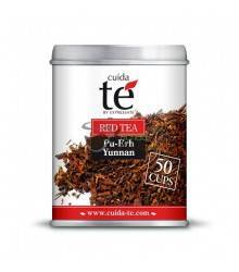 Cuida-té Té Rojo - 100 gr.