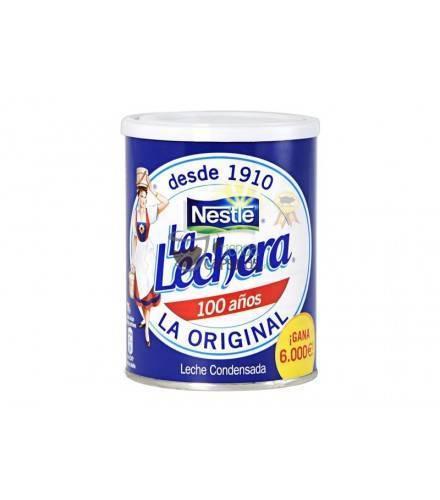 La Lechera® Bote Leche Condensada - 740 gramos