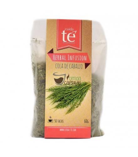 Cuida-té - Infusión Cola de Caballo - 60 gr.