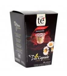 Cuidaté - Nespresso® Infusión Manzanilla - 10 cápsulas