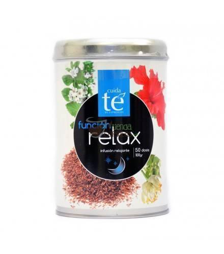 Cuida-té Infusión salud Relax - 100 gr.