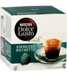 Nescafé Dolce Gusto® Espresso Ristretto - 16 cápsulas