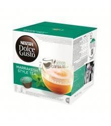 Nescafé Dolce Gusto® Marrakesh Style Tea - 16 cápsulas