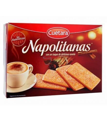 Galletas Cuétara® - Napolitanas® - 500g