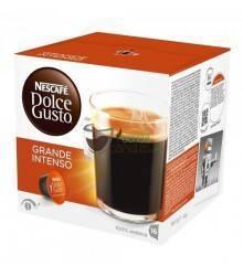 Cápsulas Dolce Gusto® Nescafé® - Grande Intenso - 16 unidades