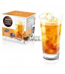 Cápsulas Dolce Gusto® Nescafé® - Nestea Peach - 16 unidades