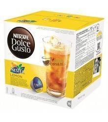 Nescafé Dolce Gusto® Nestea Limón - 16 cápsulas