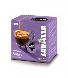 Cápsulas Lavazza - Espresso Soave - 16 unidades