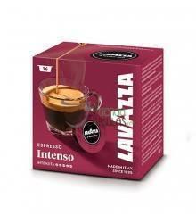 Cápsulas Lavazza - Espresso Intenso - 16 unidades