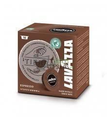 Cápsulas Lavazza - Espresso Tierra - 16 unidades