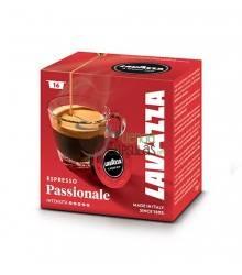 Cápsulas Lavazza - Espresso Passionale - 16 unidades