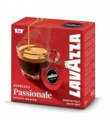 Cápsulas Lavazza - Espresso Passionale - 36 unidades