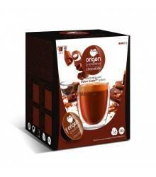 Cápsulas Dolce Gusto®** Origen & Sensations - Chocolate - 16 unidades