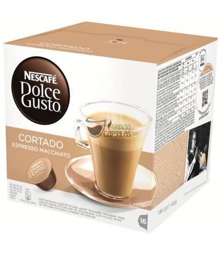 C psulas dolce gusto nescaf cortado 16 unidades - Porta cialde nescafe dolce gusto ...