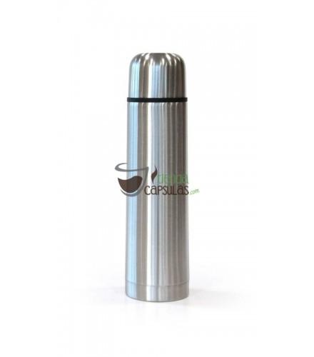 Termo Acero Inox - 750 ml - 1 unidad