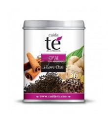 Infusión granel Cuidaté - Té Negro Chai - 100g