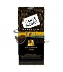 Cápsulas Nespresso®* Carte Noire - Nº8 Café Lungo Fortissime - 10 unidades