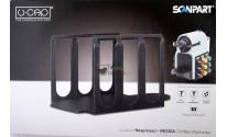 Porta cápsulas Nespresso® INISSIA (x18) - U-CAP Scanpart - 1 unidad
