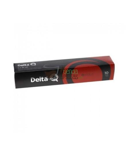 Cápsulas Delta® Q - 10 Qalidus - 10 unidades