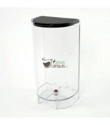 Deposito de agua cafetera Nespresso® - Krups y Delonghi Inissia - 1 unidad