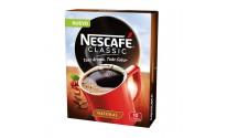 Café soluble Nescafé® - Classic Natural Instantáneo - 10 sobres