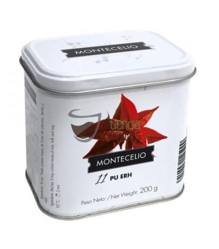 Infusión granel Montecelio - Te rojo Pu Erh - 200g