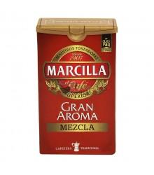 Marcilla Café molido Gran Aroma Mezcla - 250 g.