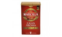 Café molido Marcilla - Gran Aroma Mezcla - 250g