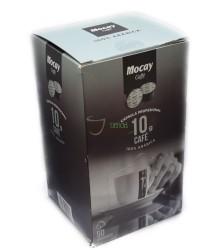 Cápsulas Caffitaly Mocay - 100% Arábica - 50 unidades