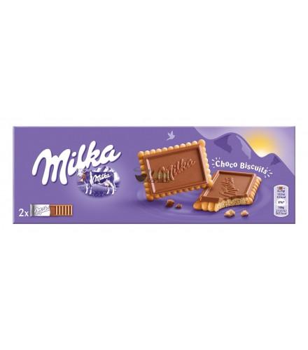 Galletas Milka - Choco Biscuits - 150g