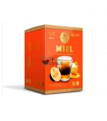 Cápsulas Dolce Gusto®** Origen & Sensations - Café Miel - 10 unidades