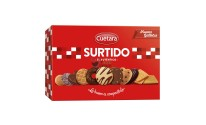 Galletas Cuétara - SURTIDO - 420g