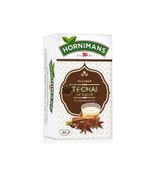 Infusión bolsitas Hornimans - Té Chai - 20 unidades