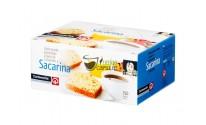 Edulcorante Carmencita - Sacarina - 150 unidades