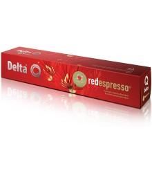 Cápsulas Delta® Q - Rooibos redespresso - 10 unidades