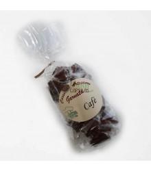 Caramelos Artesanos Garnata - Café - 175g