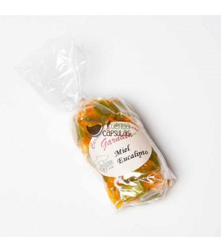 Caramelos Artesanos Garnata - Miel Eucalipto - 175g