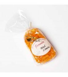 Caramelos Artesanos Garnata - Miel Limón - 175g