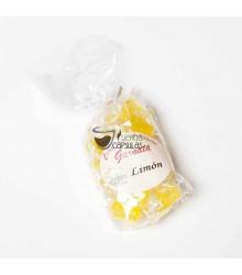 Caramelos Artesanos Garnata - Limón - 175g