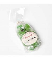 Caramelos Artesanos Garnata - Eucalipto - 175g