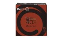 Cápsulas Delta® Q - 10 Qalidus - 40 unidades