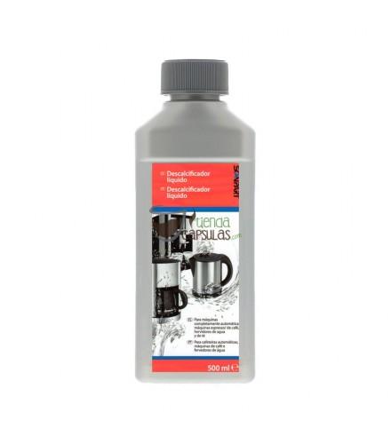 Descalcificador líquido - Scanpart - Bote 500 ml