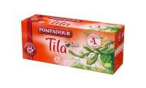 Infusión bolsitas Pompadour® - Tila - 25 unidades