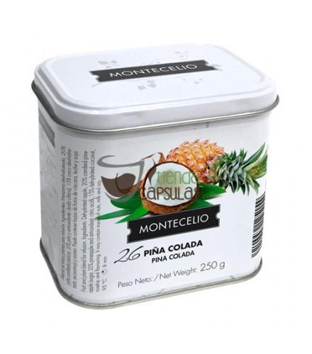 Infusión granel Montecelio - Piña Colada - 250g