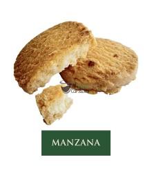 Galletas Cafento Lorenzana - Manzana - Caja 500g