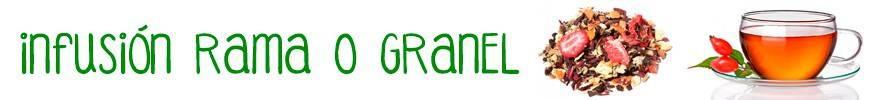 Infusiones Granel