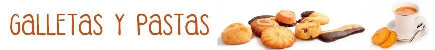 Galletas y Pastas