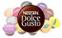 Cápsulas Dolce Gusto® Nescafé®